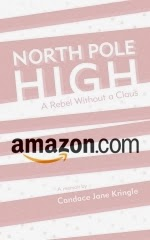 North Pole High: A Rebel Without a Claus 2013 Cyber Monday Discount on Amazon.com