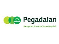 Lowongan Kerja PT Pegadaian (Persero) - (Deadline : 09 September 2019)