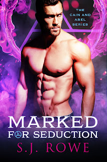 Marked for Seduction by S.J. Rowe