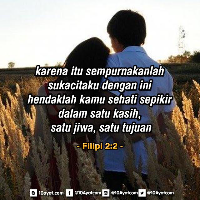 Filipi 2:2