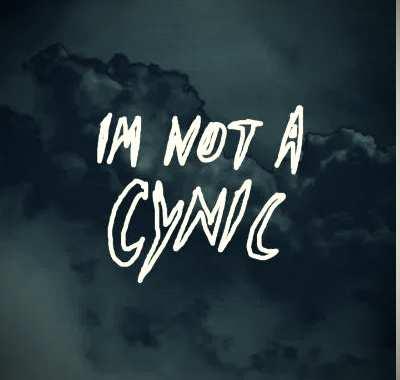 I'm Not A Cynic Lyrics |Alec Benjamin | Lyrics2songs