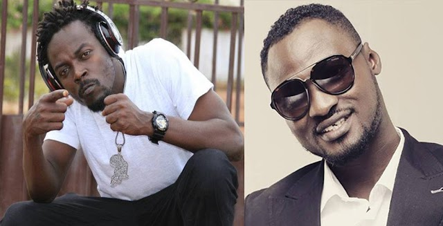 """""""Funny Face is depressed, he needs rehab"""" - Kwaw Kese"""