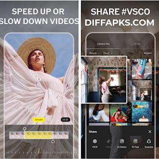 VSCO Apk: Photo & Video Editor v231
