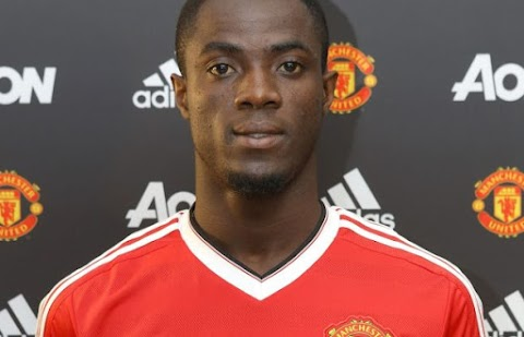 Why I snubbed Guardiola for Mourinho – Eric Bailly