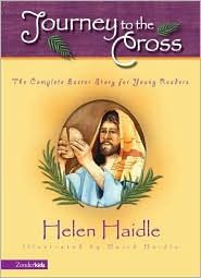 My Top Pick for Easter Reading-The Unlikely Homeschool