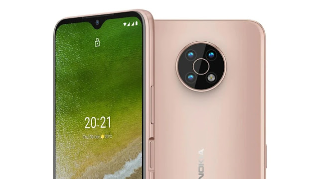nokia-might-launch-its-cheapest-5g-smartphone