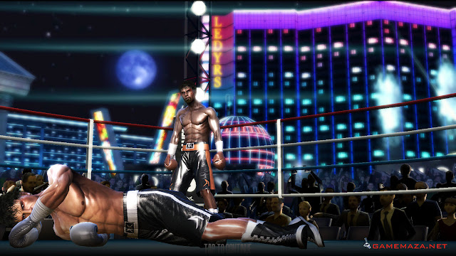 Real Boxing Gameplay Screenshot 5