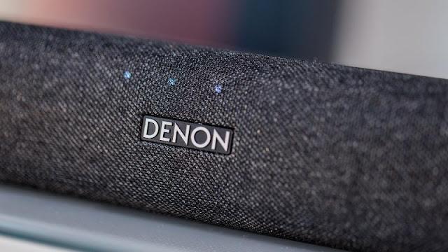 Denon DHT-S416 Review