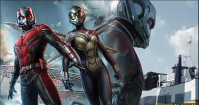 Ant Man And The Wasp Ant Man 2 2018 Hd Full Movie