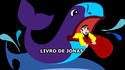 Livro de Jonas