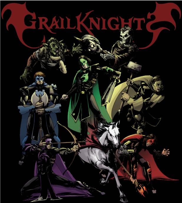 Grail Group