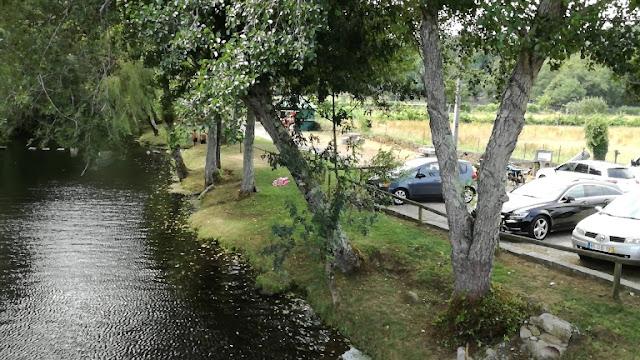 Rio Sul em Pouves
