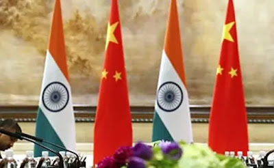 "China Warns India Against ""Forced Decoupling"" Of Their Economies"