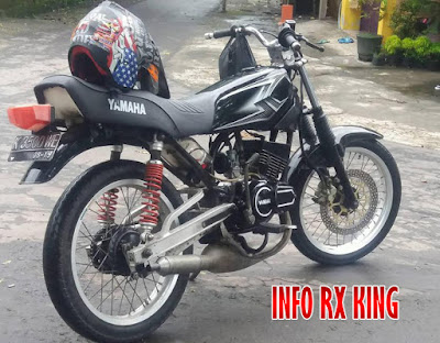 Daftar Harga Motor Yamaha Rx King Terbaru 2017 Info Harga Dan