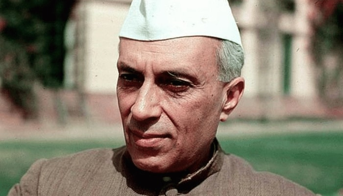 India's First Prime Minister Jawaharlal Nehru's 56th Death Anniversary