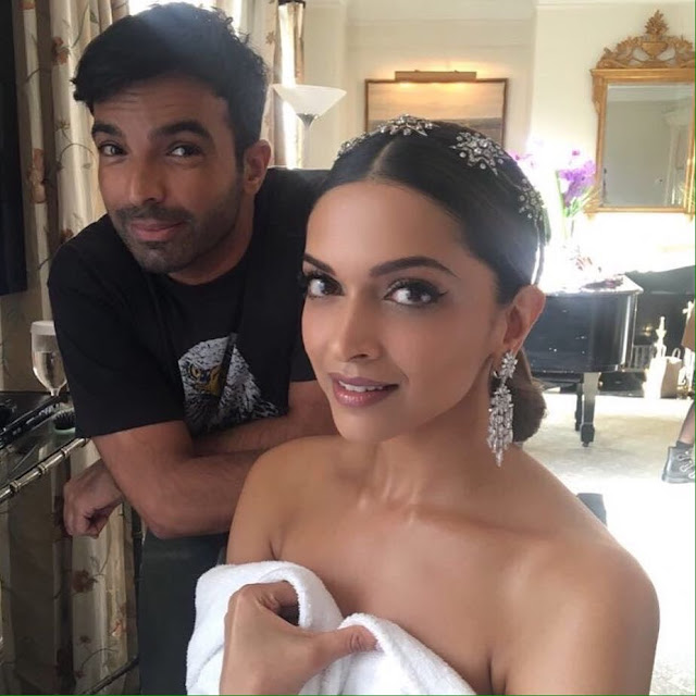 The beautifuldeepika padukone at the MET Gala 1 (1)