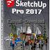 SketchUp Pro 2018 18.0.16975 [Full Crack] ของแพง!! โปรแกรมออกแบบเขียนแบบ 3 มิติ