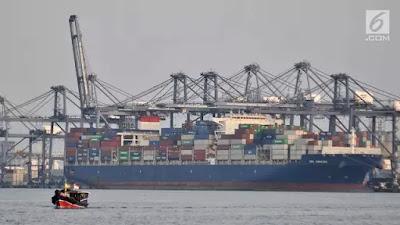 Kurangi Defisit Neraca Perdagangan, Pemerintah Gencar Ekspor Buah