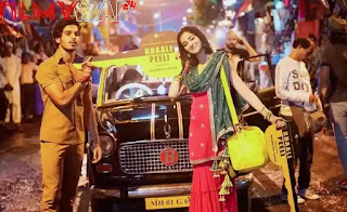 Khaali Peeli New Full Movie download By Filmyzilla 480p