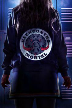 Reencontro Mortal Torrent – WEB-DL 1080p Dual Áudio