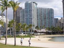 Ilikai Hotel Condo Honolulu Hawaii