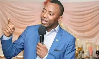 Release Sowore Or Face The Consequences, Court Warns DSS