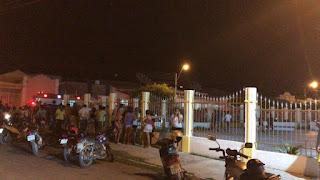 Três vendedores de quadros de Picuí são mortos a tiros em Brejo do Cruz