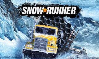 SnowRunner Full Version