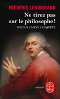 Ne tirez pas sur le philosophe !