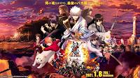 Gintama: The Final Sub Español HD