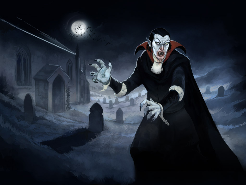 Vampire Movies on Bluray: CreepyVampirePictures