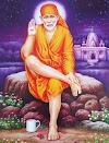 aarti sai baba ki  / आरती श्री सांई गुरूवर की, परमानन्द सदा सुरवर की।   जाकि कृपा विपुल सुखकारी ।