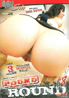 Pound The Round POV 8