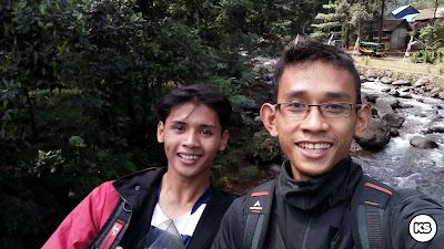Review Lengkap Hisense Pureshot Lite hasil kamera selfie kamera belakang