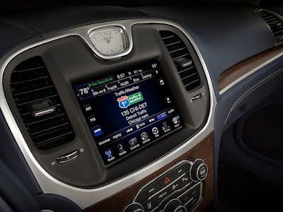 Android Auto Download for Chrysler