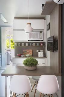 Diseños de cocinas modernas, pequeñas y grandes.