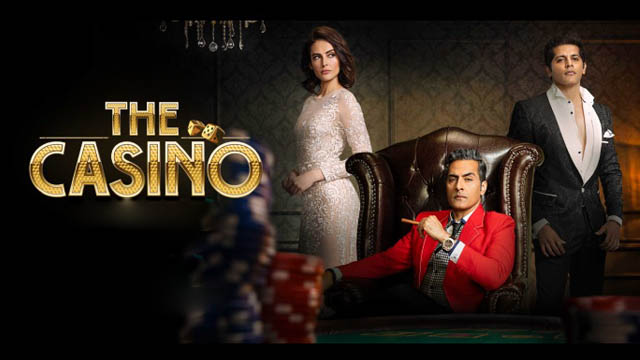 The Casino (2020) Hindi Full Movie Download Free