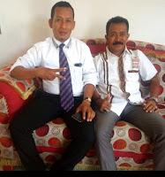 Empat Figur Bakal Calon Kepala Daerah Mendaftar di Partai HANURA Kota Bima
