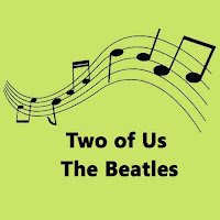 Two of Us Lyrics  The Beatles