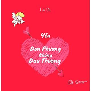 Sách - Yêu Đơn Phương Không Đau Thương ebook PDF-EPUB-AWZ3-PRC-MOBI