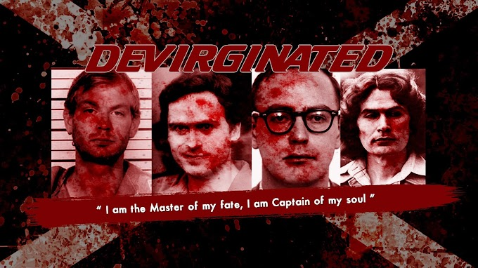 Devirginated