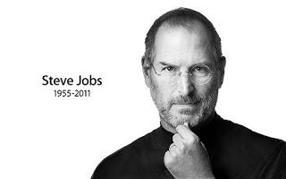 successor story of apple founder stev job