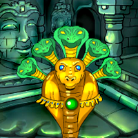 Games4Escape Angkor Wat Snake Temple Escape