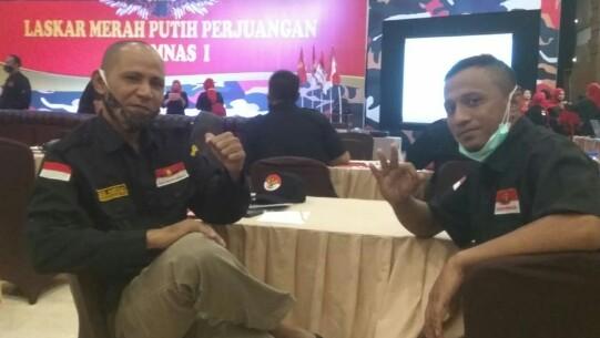 LMPP Maluku Utara Serukan Kampanye Pilkada Damai