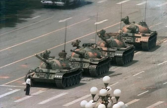 Tragedi Tiananmen, Kisah Berdarah dari Sejarah Tiongkok