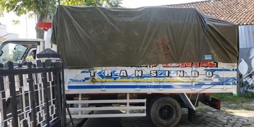 Sewa Truk Surabaya Ponorogo