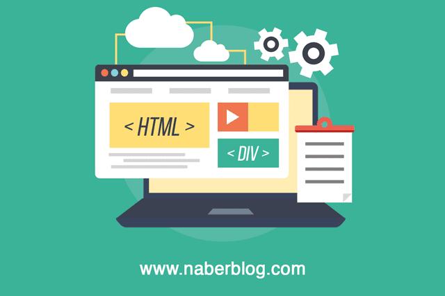 Blogger site kurma, blogger eklentileri, seo teknikleri ile ilgili her şey Naber Blog'da!