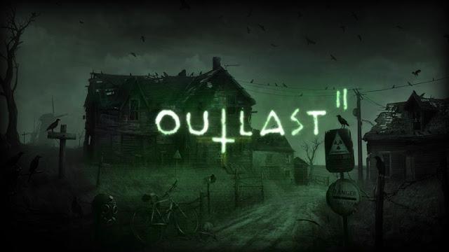 لعبة Outlast 2 تصل قريبا لحاجز المليون نسخة مباعة !