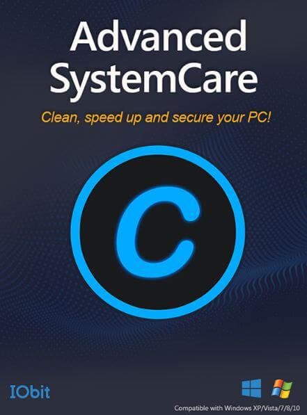 برنامج, تنظيف, الكمبيوتر, وزيادة, سرعته, وحمايته, من, ملفات, التجسس, Advanced ,SystemCare