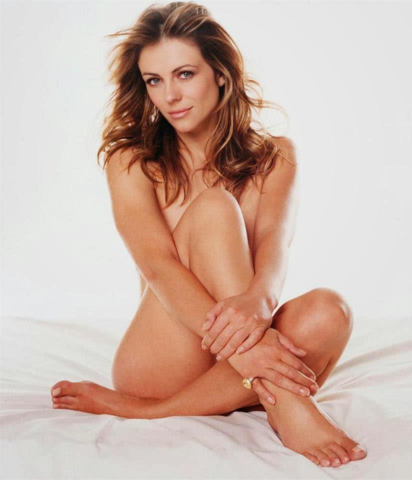 Elizabeth hurley sexy pictures